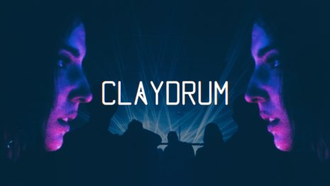 CLAYDRUM NYE