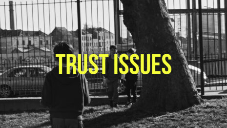 Trust Issues - It's U