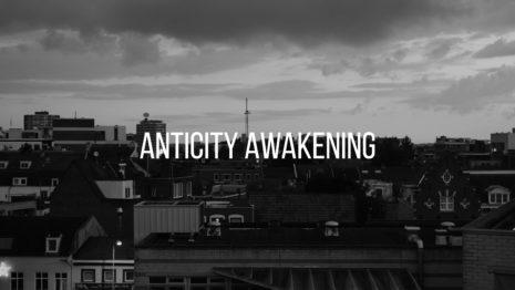 ANTICITY AWAKENING HEERLEN