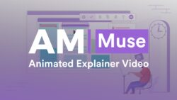 AM Muse Animated Video
