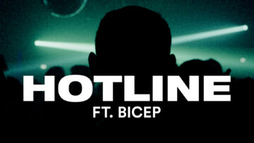 HOTLINE FT BICEP