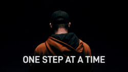 One Step at a time Thumbnail